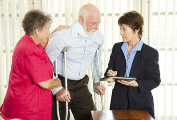 How to Prepare for Your Personal Injury Lawsuit